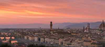 10 Extraordinary Things to do in Florence this October