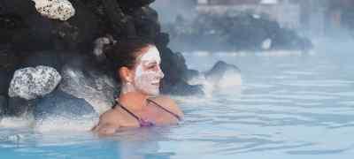Iceland's Top 6 Wellness Activities