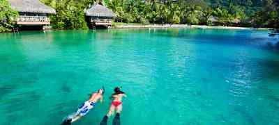 What You Need to Know about French Polynesia