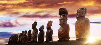 Santiago, San Pedro de Atacama & Easter Island