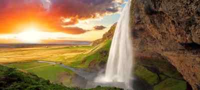 Next Door to Nature: Iceland's Northern Lights City Break