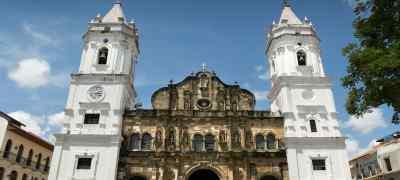Panama City, Gamboa & Playa Bonita