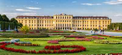 Travel Guide to Vienna, Austria