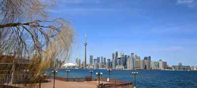 Top 5 Things to do in Toronto