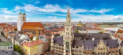 Munich City Break