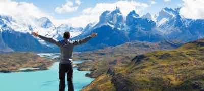 Chile Explorer: Santiago & Patagonia
