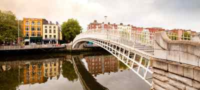 Travel Guide to Dublin, Ireland