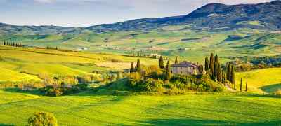 The Tuscan Experience