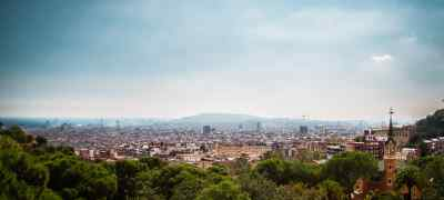 10 Ways to Enjoy Barcelona this November