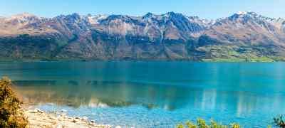 Spotlight on Southern New Zealand