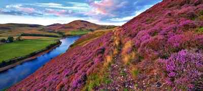 Edinburgh, Inverness & Glasgow