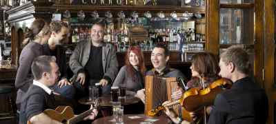 Ireland's Favorite Drinking Songs