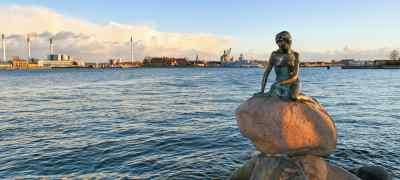 Copenhagen Explorer