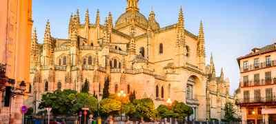Explore Central Spain