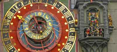 Famous Clocks of Europe from Modern to Medieval