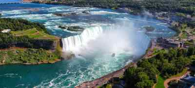 Ontario Canada's Must-See Attractions