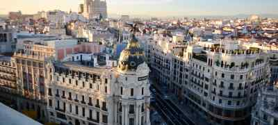 10 Spectacular Things To Discover in Madrid this October