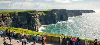 Ireland's Top Cities & Attractions