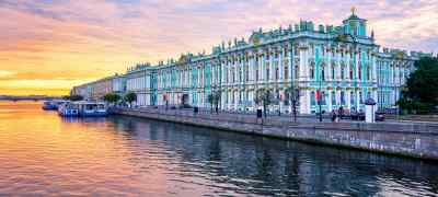 Travel Guide to St. Petersburg, Russia