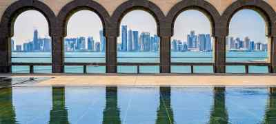 A First-Timer's Guide to Doha, Qatar