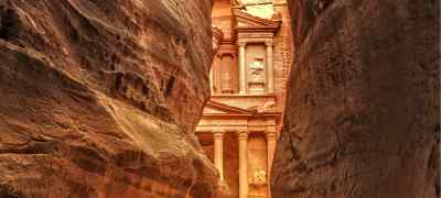 A Guide to Visiting Petra, Jordan