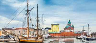 Helsinki Explorer