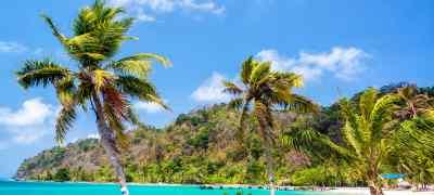 Meet The Caribbean Islands: Part Two