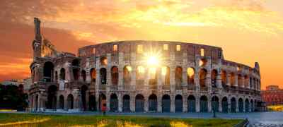 Rome, Tuscany & Venice Vacation
