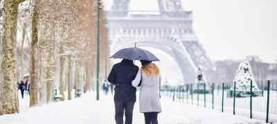 A Parisian Christmas