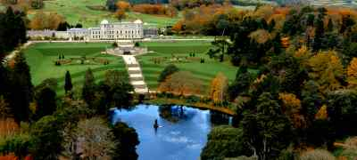 Luxury in Ireland: 5-Star Resort Getaway