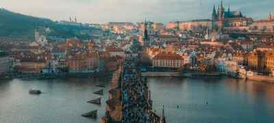 10 Wonderful Things to do in Prague this November