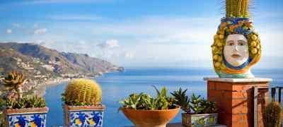 Sorrento & Sicily
