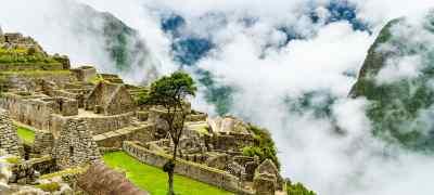 Ultimate Peru