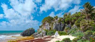 Playa del Carmen with Tulum & Xel-Há