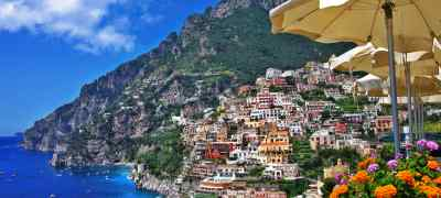 Travel to Amalfi, Sorrento & Positano in Italy