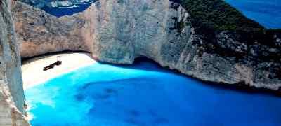 10 Beautiful Greek Beaches