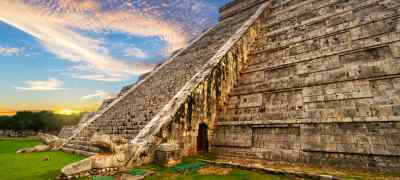 6 Essential Mayan Ruins in Mexico's Yucatan Peninsula