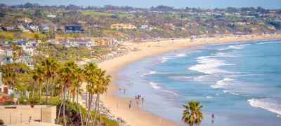 Cruising the California Coast