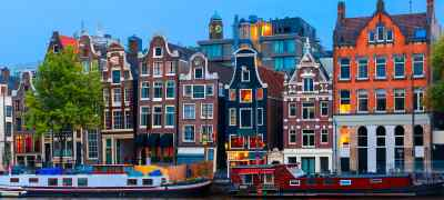 9 Amazing Reasons to Visit Amsterdam