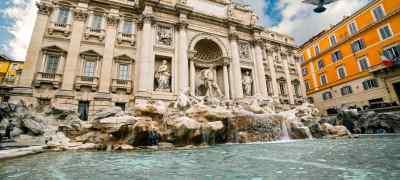 Rome City Explorer