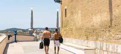 Coastal Catalonia: Barcelona & Sitges