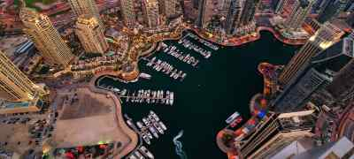 Where to Find the Best Views in Dubai