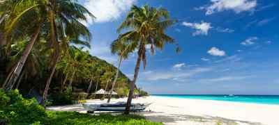 Bali Beach Getaway