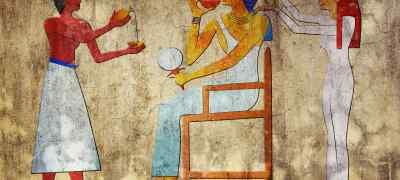 Egypt's Hairy History