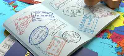 How to Get a Passport in a Hurry