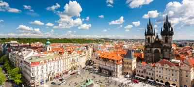 The Ultimate Guide to the Czech Republic