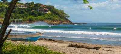 Nicaragua Beach Self-Drive
