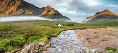 Explore Ireland & Scotland