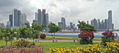 Travel to Panama City