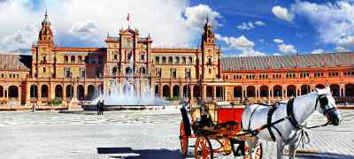 Spanish Splendors